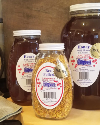 Native Honey